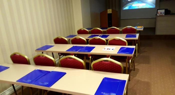 Stručne prezentacije u Banja Luci – THERMOLUXX rješenja